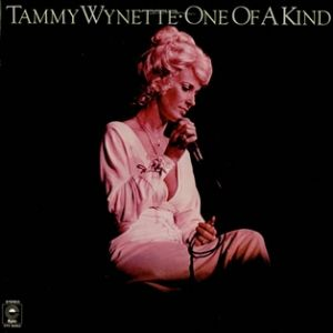 Wynette Tammy One of a Kind, 1977
