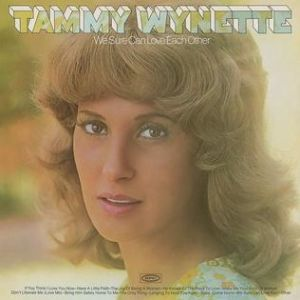 Wynette Tammy We Sure Can Love Each Other, 1971