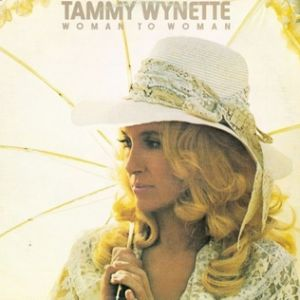 Wynette Tammy Woman to Woman, 1974