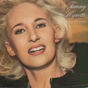 Wynette Tammy You Brought Me Back, 1981