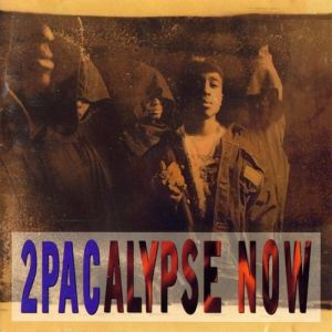 2Pacalypse Now - album