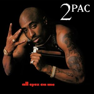 All Eyez on Me - album