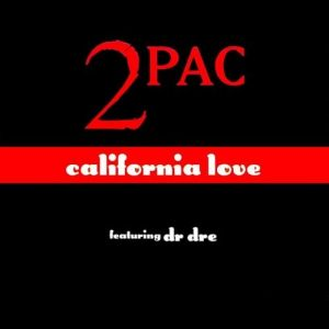 California Love - album