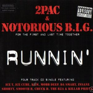 Runnin' - album