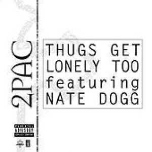 Thugs Get Lonely Too - album