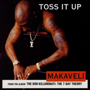 Toss It Up - album