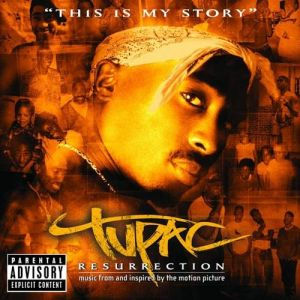 Tupac: Resurrection - album