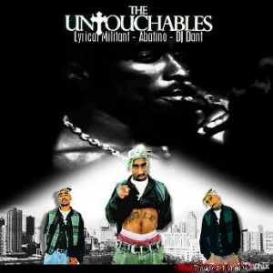 Untouchable - album