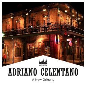 Adriano Celentano A New Orleans,