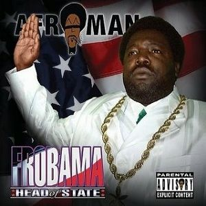 Frobama: Head of State - album
