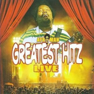Greatest Hitz Live Album