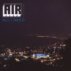 All I Need - album