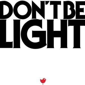 Air Don't Be Light, 2001