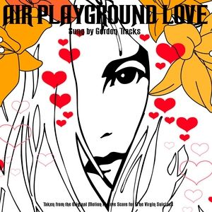 Playground Love - album