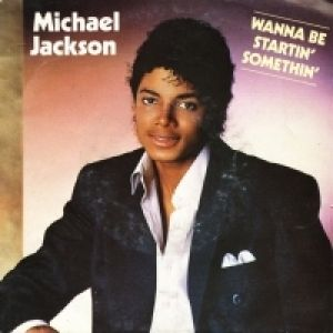Wanna Be Startin' Somethin' 2008 - album