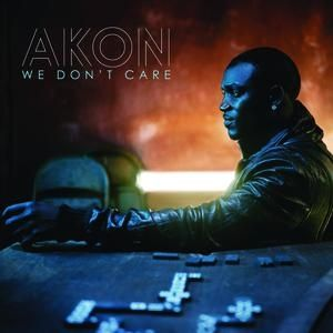 We Don't Care - album