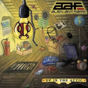 Up in the Attic - album