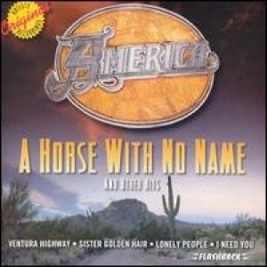 A Horse with No Name Album