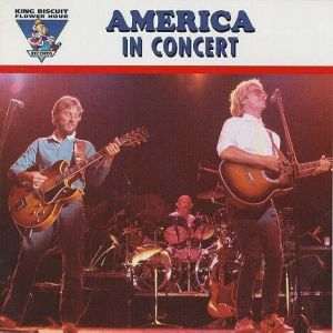 In Concert (King Biscuit) Album