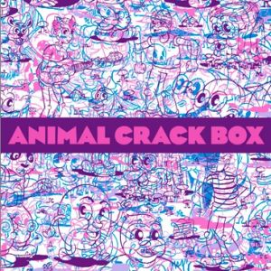 Animal Crack Box Album