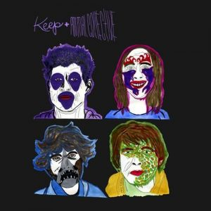 Keep + Animal Collective Album