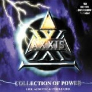 Axxis Collection of Power, 2000