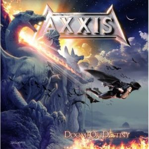 Axxis Doom of Destiny, 2007