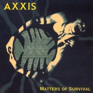 Axxis Matters of Survival, 1995