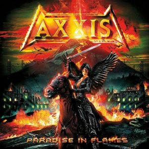 Axxis Paradise in Flames, 2006