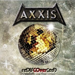 Axxis reDISCOver(ed), 2012