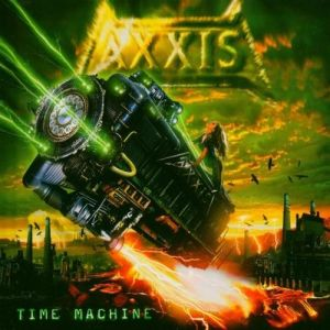 Axxis Time Machine, 2004