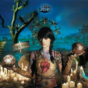 Bat for Lashes Two Suns, 2009