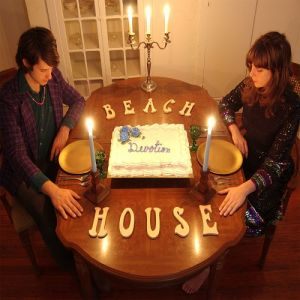 Beach House Devotion, 2008