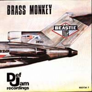 Brass Monkey Album