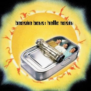 Hello Nasty Album