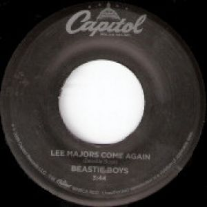Lee Majors Come Again Album