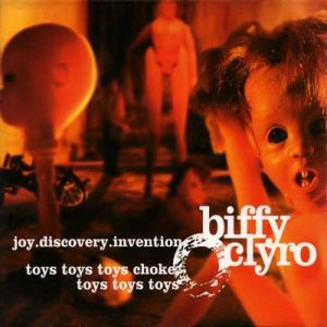 Joy.Discovery.Invention Album