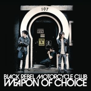 Weapon of Choice Album