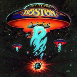 Boston Album