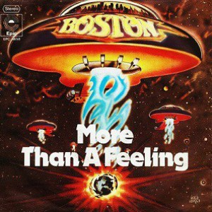 More Than a Feeling Album