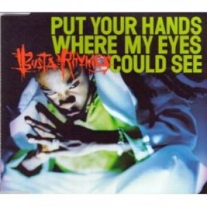 Put Your Hands Where My Eyes Could See Album