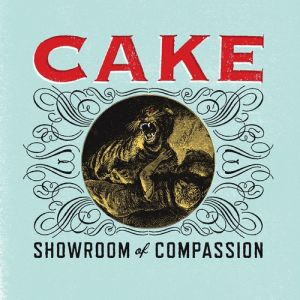 Showroom of Compassion Album