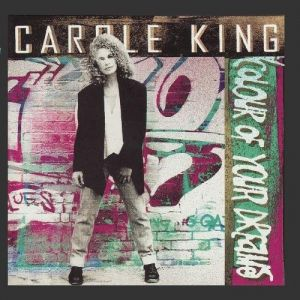 Carole King Colour of Your Dreams, 1993