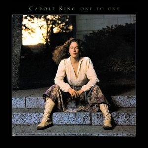 Carole King One to One, 1982