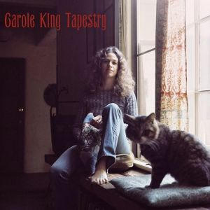 Carole King Tapestry, 1971