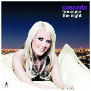 Because the Night - album