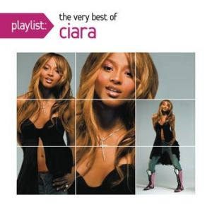 Playlist: The Very Best of Ciara - album