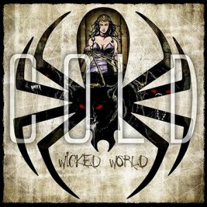 Wicked World - album