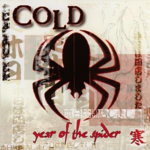 Year of the Spider - album
