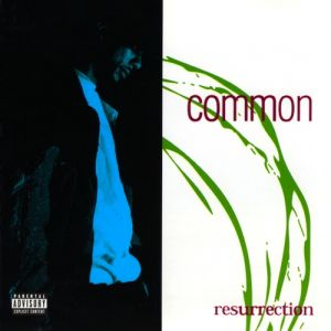 Common Resurrection, 1994